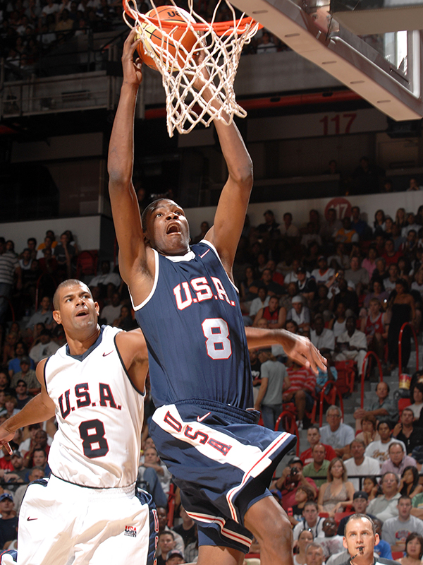 06 2007 mnt showcase durant GettyImages 75596772jpg