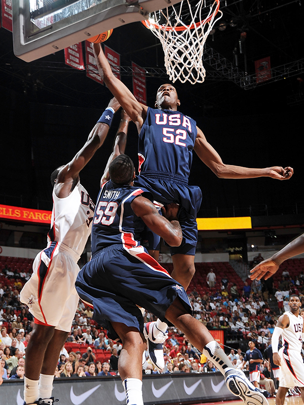 08 2009 mnt showcase durant GettyImages 89258409jpg