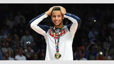 Stephen Curry Success is not an Accident