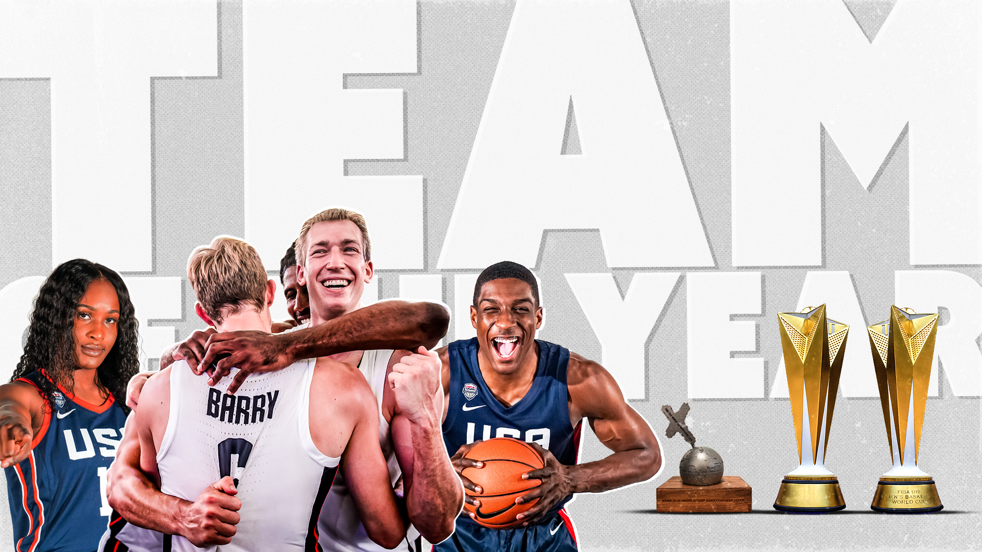 2019 Team of the Year