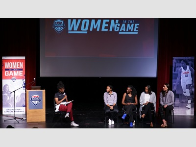 Women in the Game