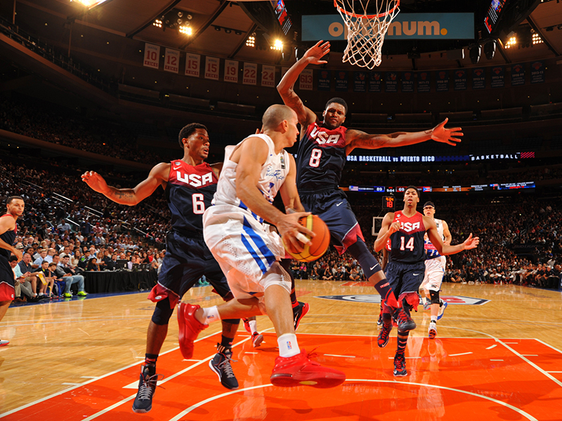 4 Steps To A Smothering Defense