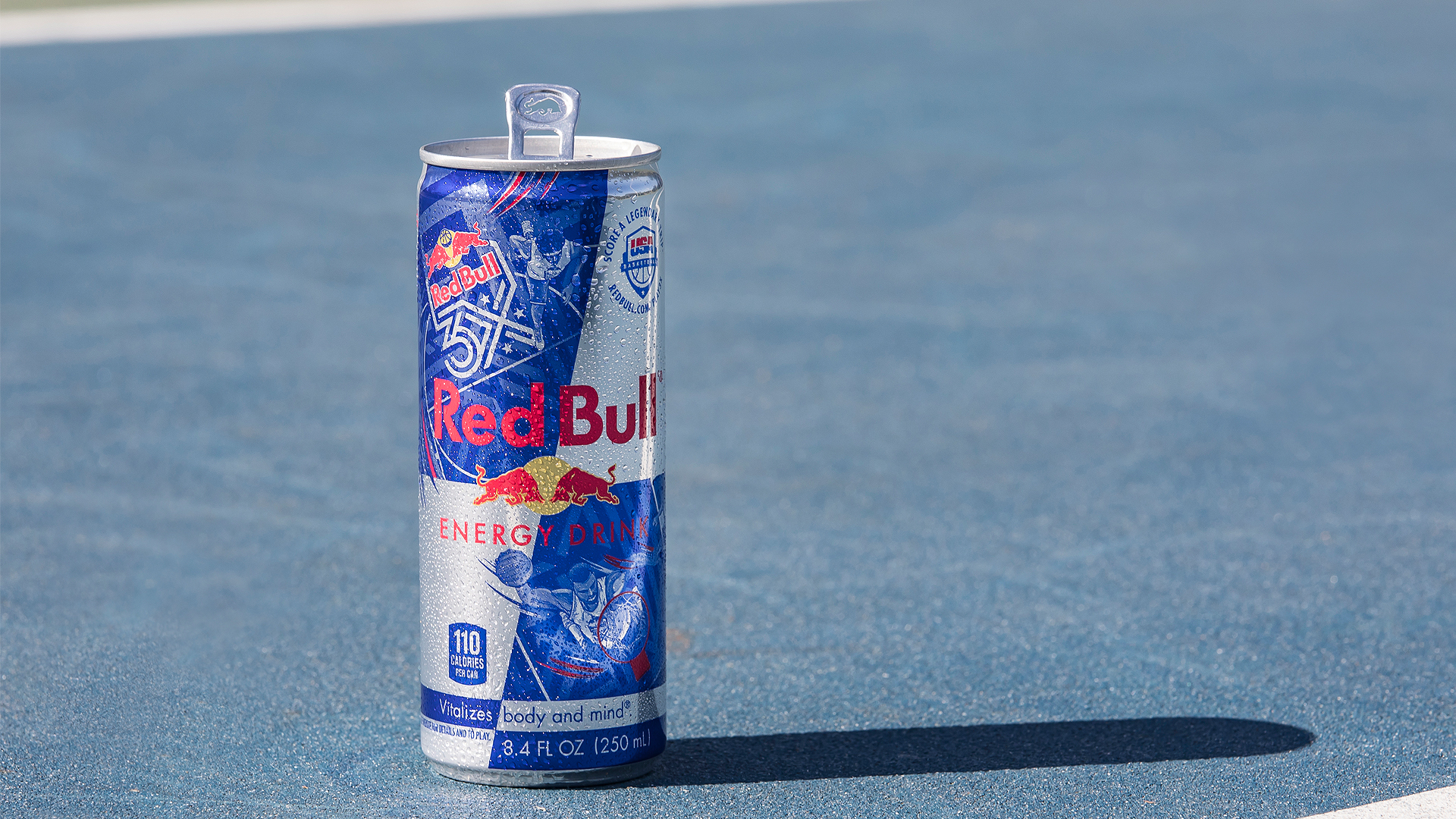 Red Bull Announces Limited Edition 3X Can
