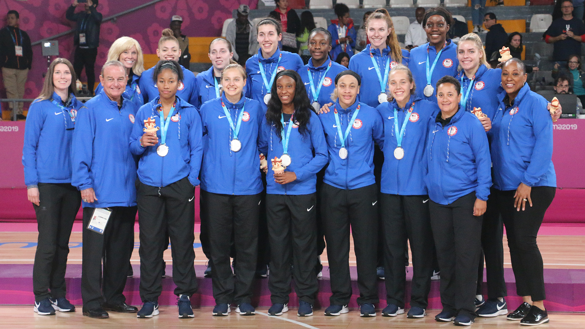 Brazil at the 2019 Pan American Games