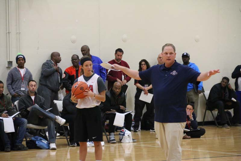 Chicago Youth Coach Academy