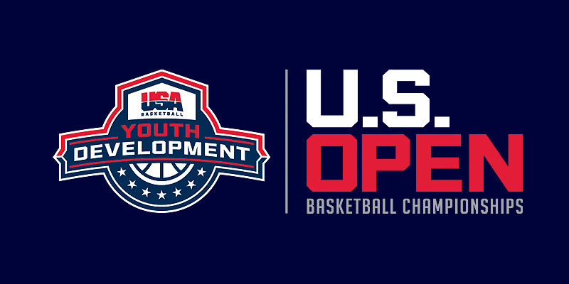 Image result for us open basketball championships