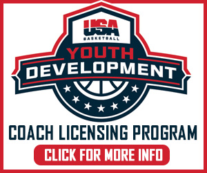 Coach Licensing Program