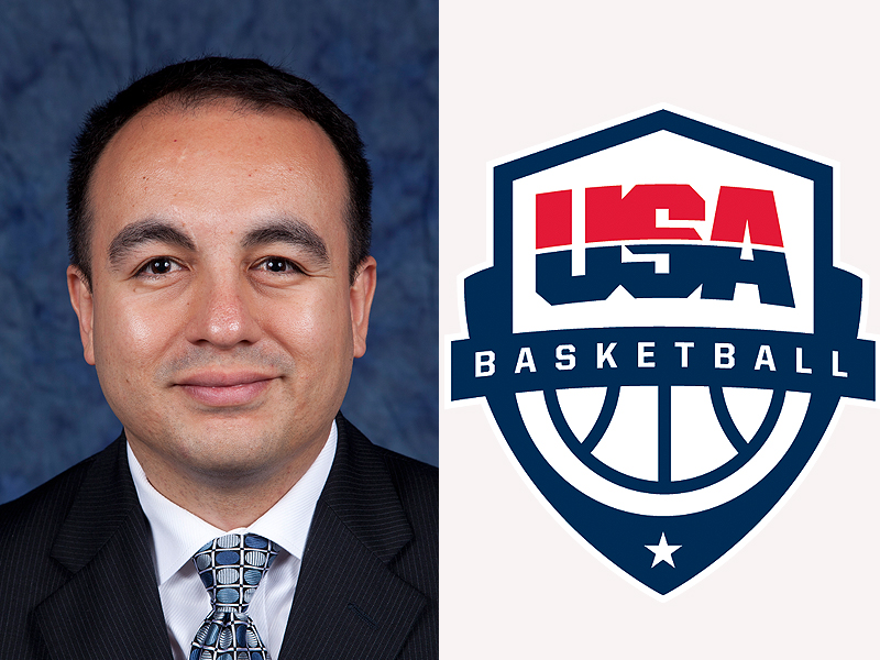 gersson rosas added to usa mens national team staff