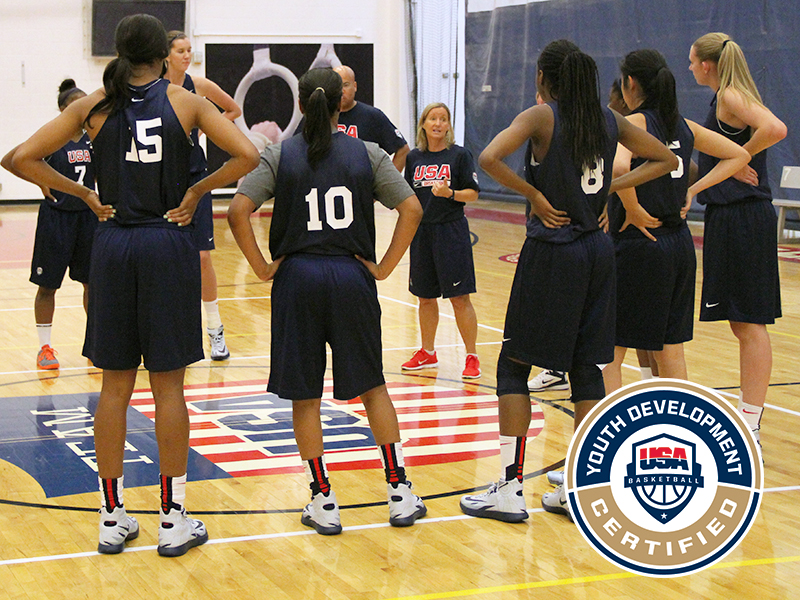 Usa Basketball Gold Coach License Now Required For 2017 Ncaa
