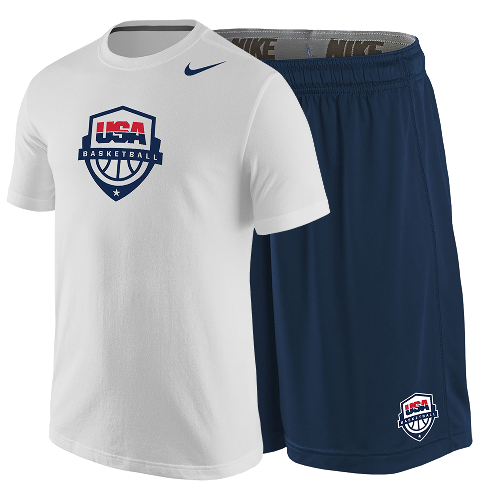 USA Basketball Shop