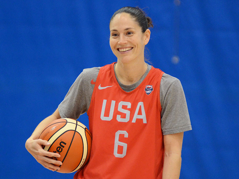 Sue Bird and Megan Rapinoe are brilliant players We should be as invested in that as we are in their cover photos