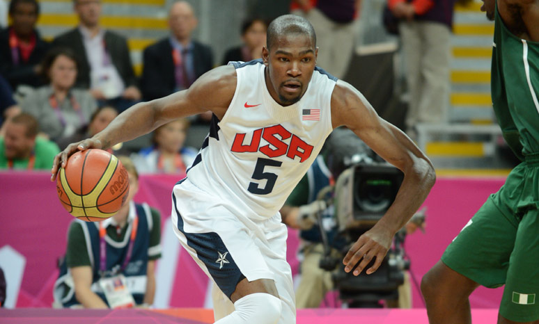 06c3751877a USA Basketball Announces 19 Player Roster For 2014 Mens National ...