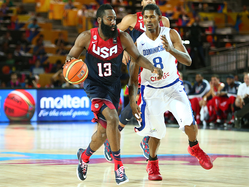 USA Basketball - 7 Habits of Successful Shooting Guards