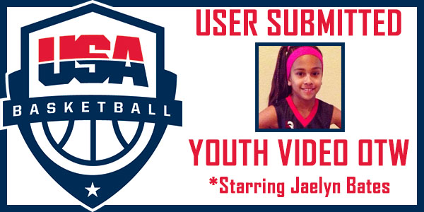 Youth User Submitted Video OTW - Jaelyn Bates