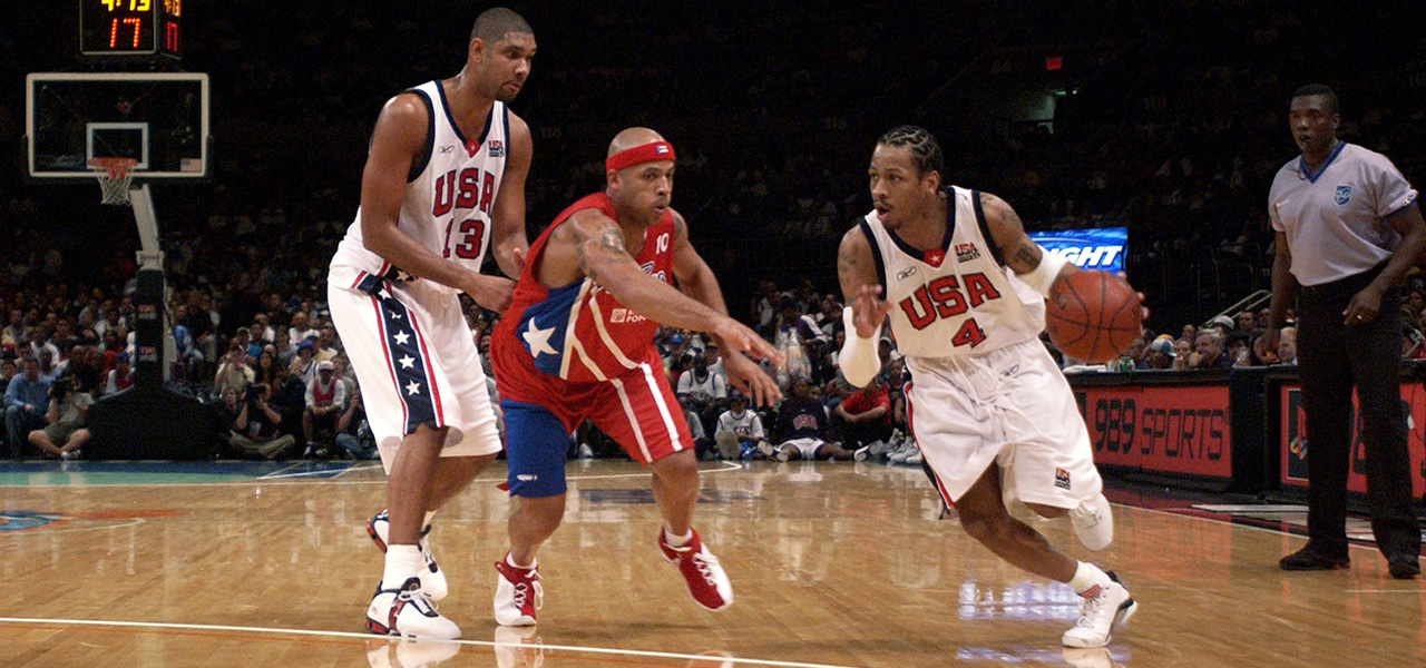 USA Players Of Note