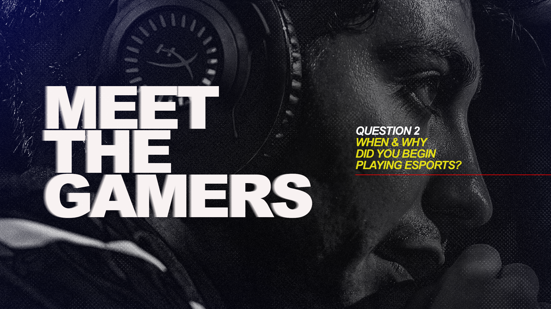 meet the gamers 2