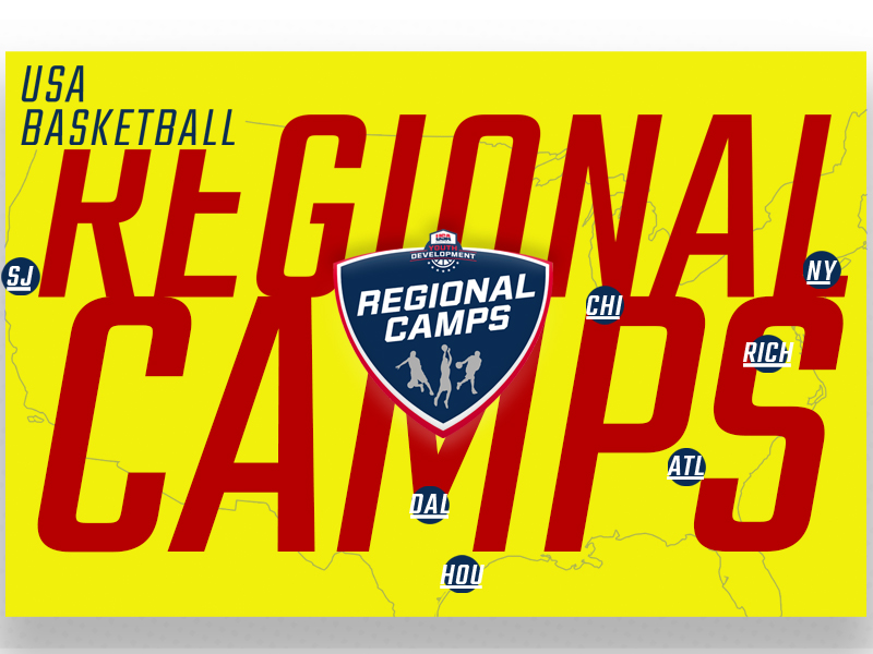 Regional Camps