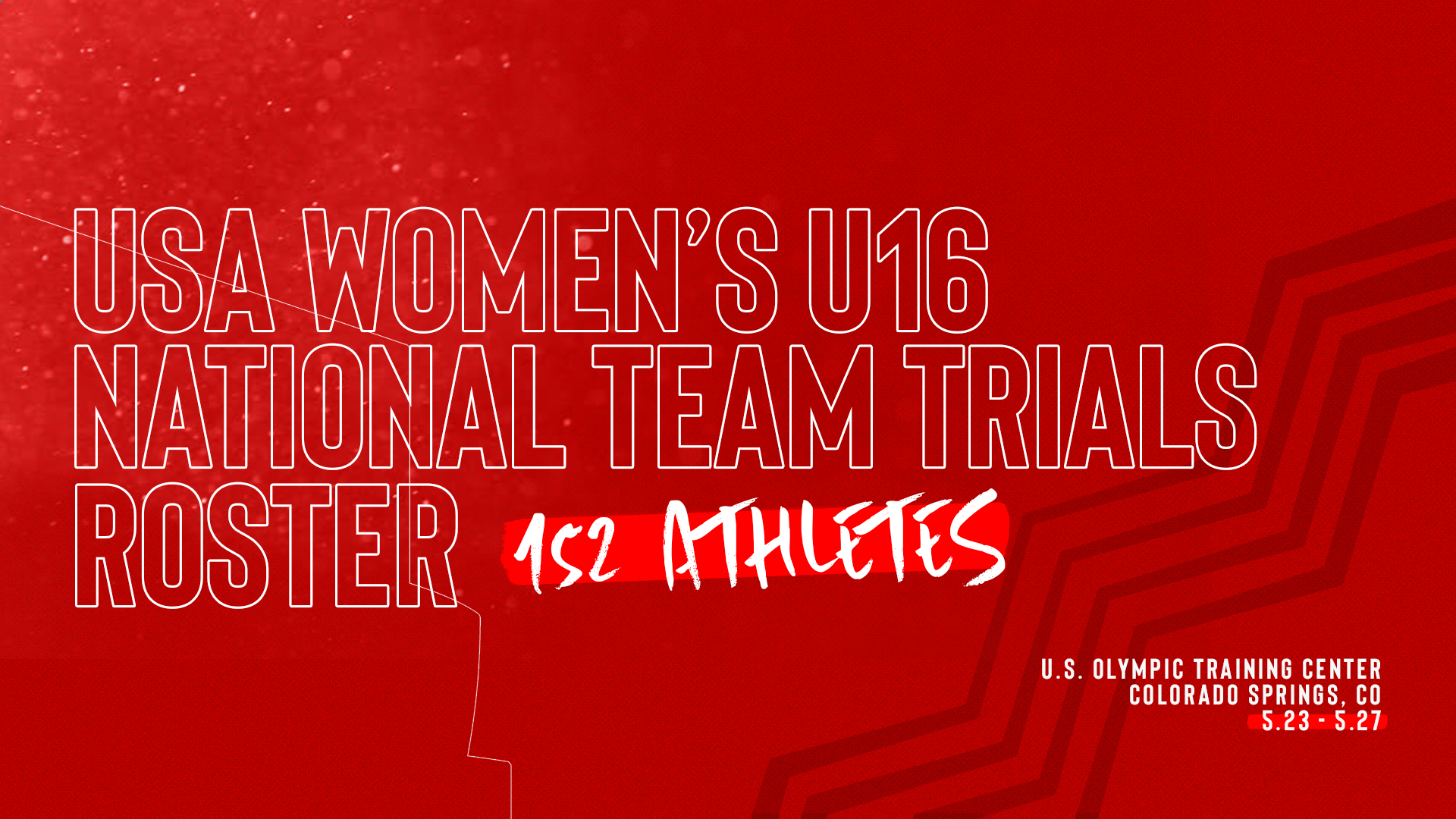2019 USA Women's U16 Trials 152