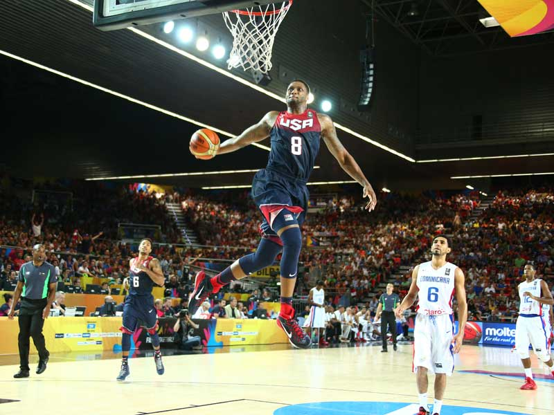 4 Exercises to Improve Vertical Jump