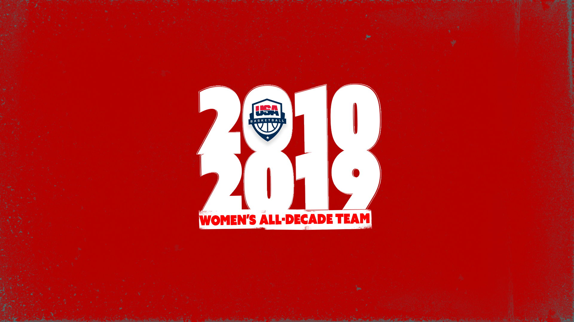 USA Women's All-Decade Team