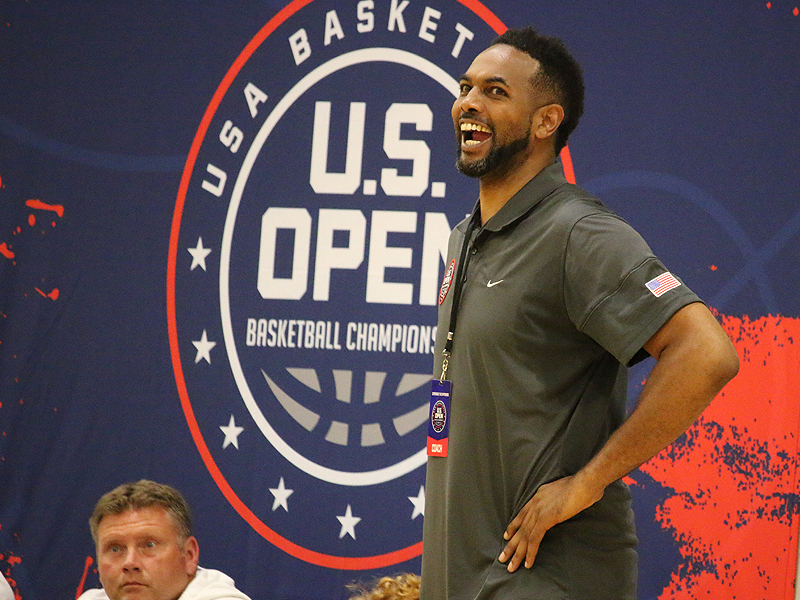 2019 U.S. Open Basketball Championships