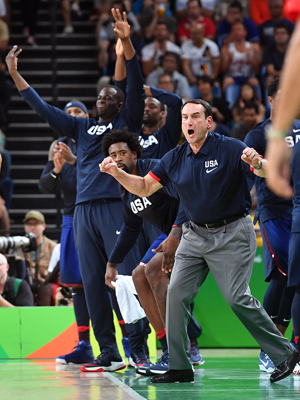 23 Coach K Nench GettyImages 595428122jpg