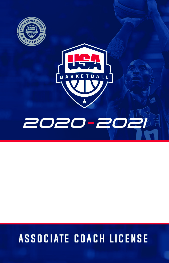 USA Basketball associate