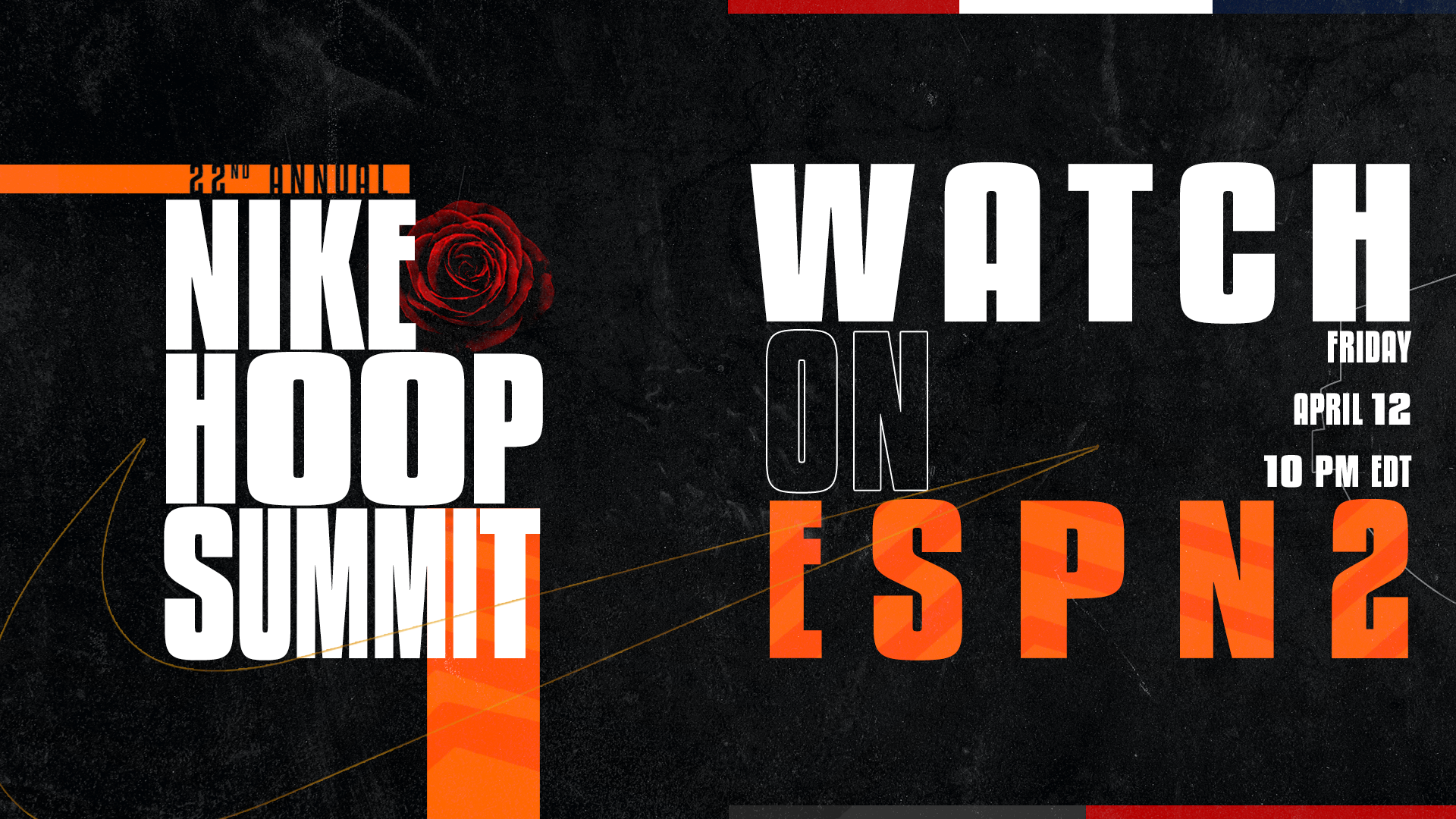 2019 Nike Hoop Summit
