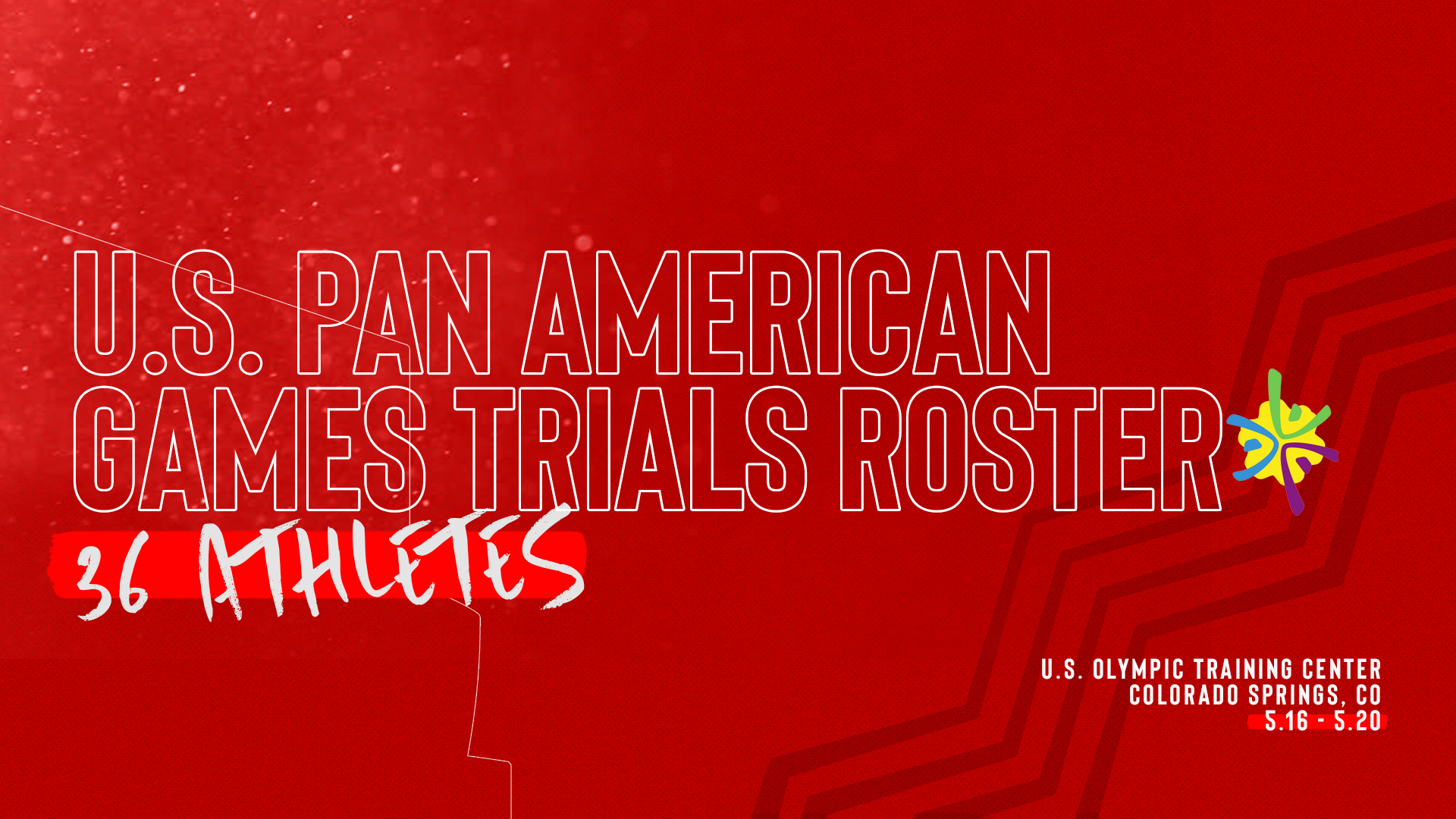 2019 U.S. Pan American Games Women's Basketball Team Trials Roster