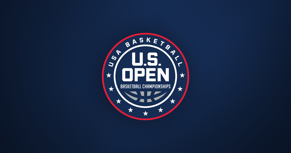 U.S. Open Basketball Championships