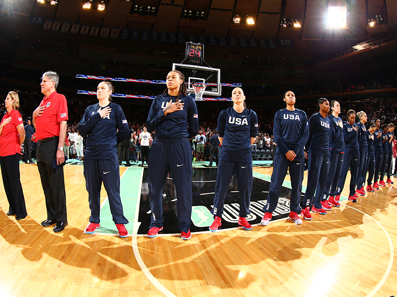 USA Women's National Team