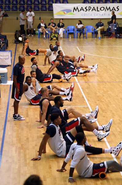 USA Men's National Team
