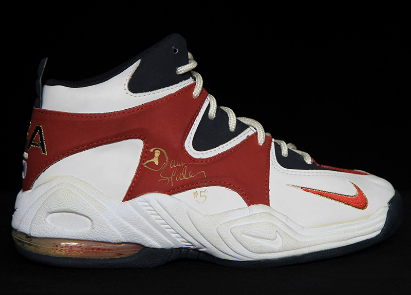 16 1996 Dawn Staley Shoe RETjpg