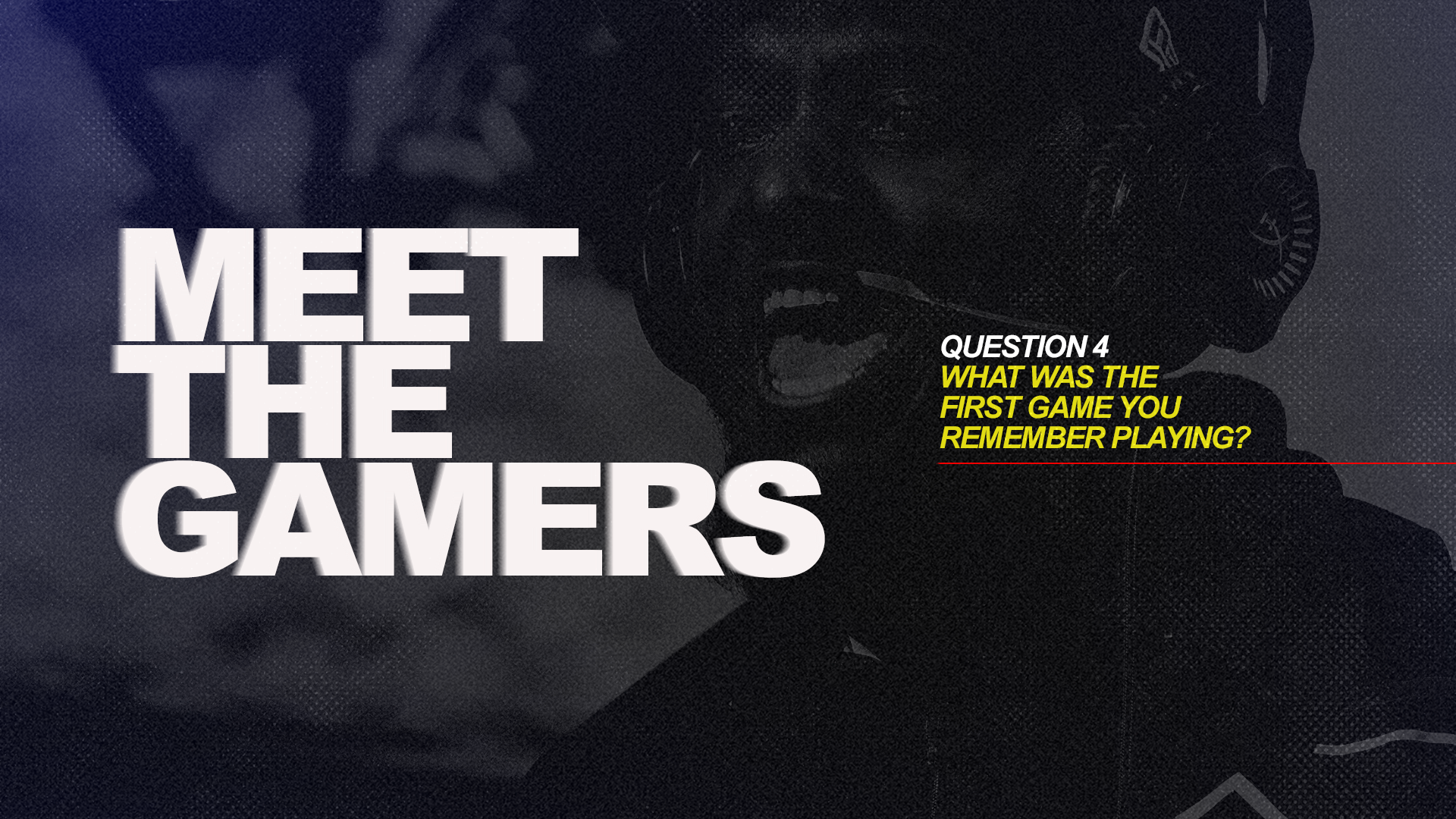 meet the gamers 4