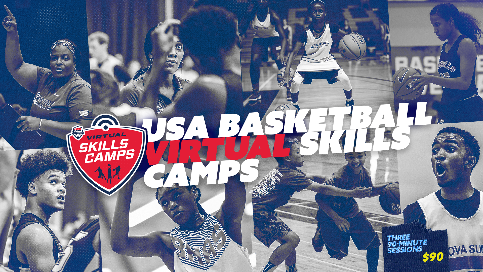 2020 Virtual Skills Camps October