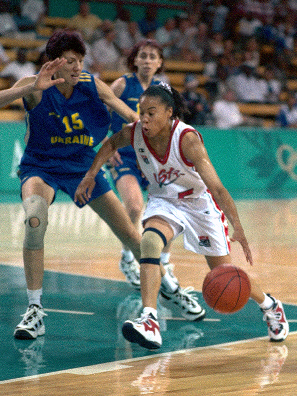 15 1996 woly dawn staley GettyImages 71815777jpg