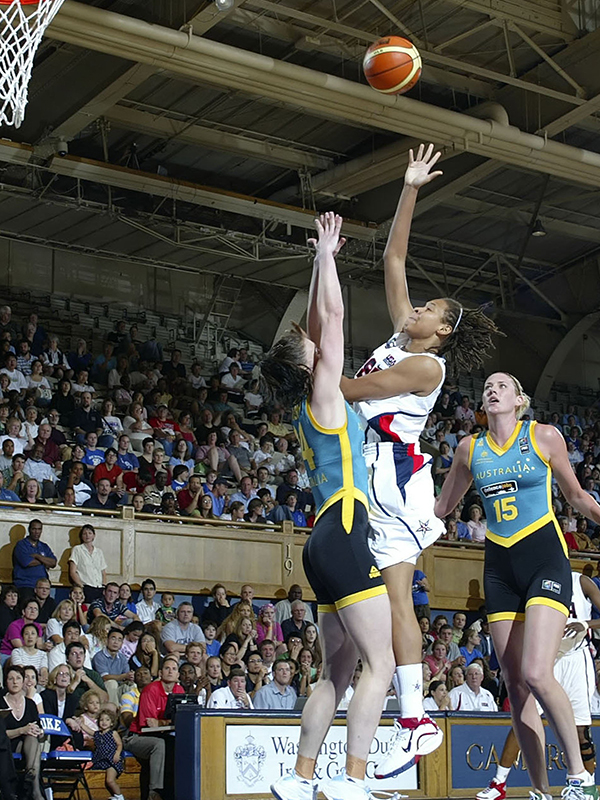 06 2006 wnt exh pre worlds augustus GettyImages 71816727jpg