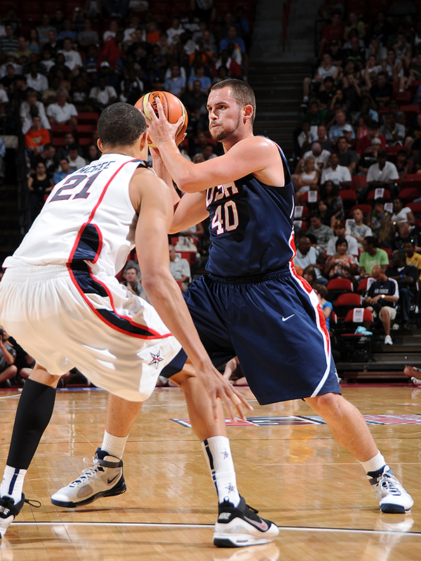 03 2009 showcase kevin love GettyImages 89258405jpg