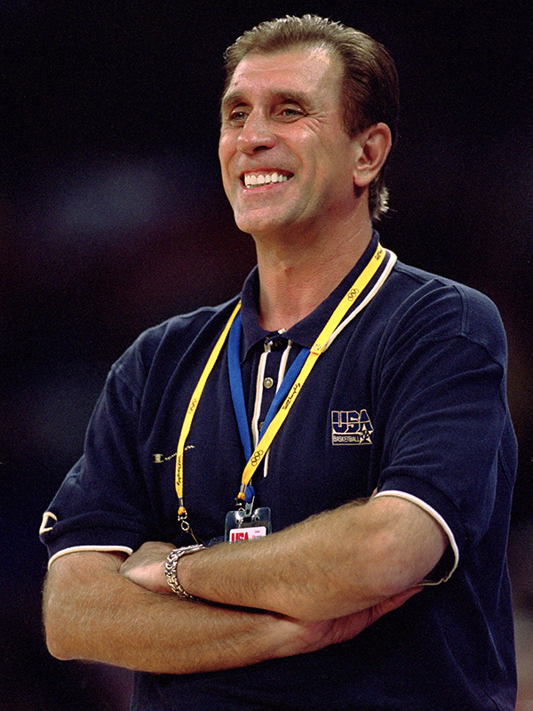01 2000 Tomjanovich GettyImages 1381786jpg