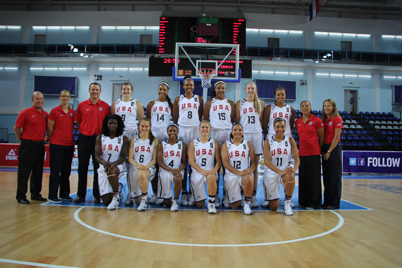 Women's U19 National Team