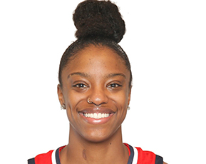 Diamond DeShields
