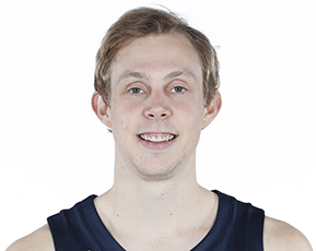Canyon Barry