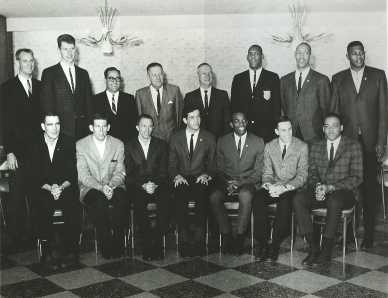 1964 U.S. Olympic Men's Basketball Team