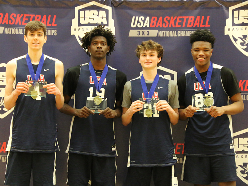 Gold Medal Team IMG 1382JPG